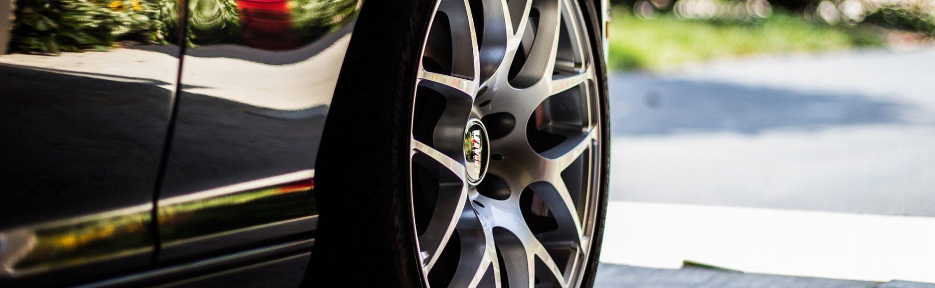 Vente et installation de pneus