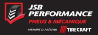 Centre du Pneus JSB Performance : Garage Drummondville docteur du pare-brise