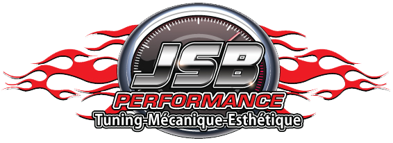 JSB Performance DPB Drummondville Tuning Mécanique