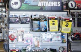 Accessoires automobile et camion léger